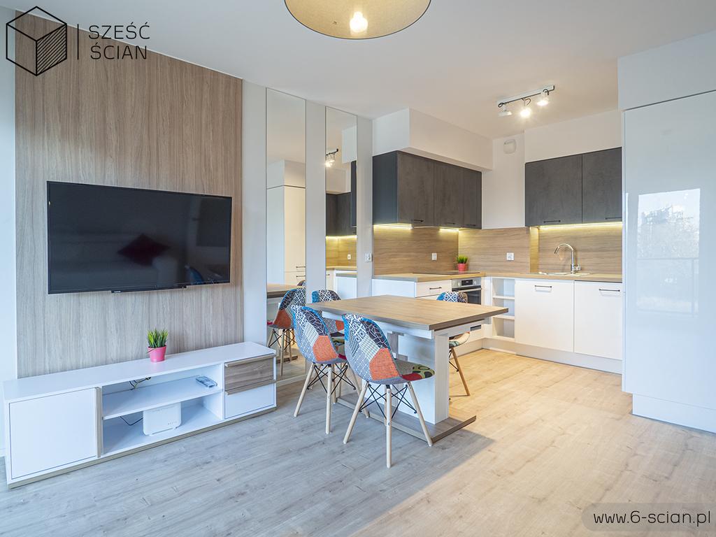 Mieszkanie 2-pok| parking| | winda| reymonta
