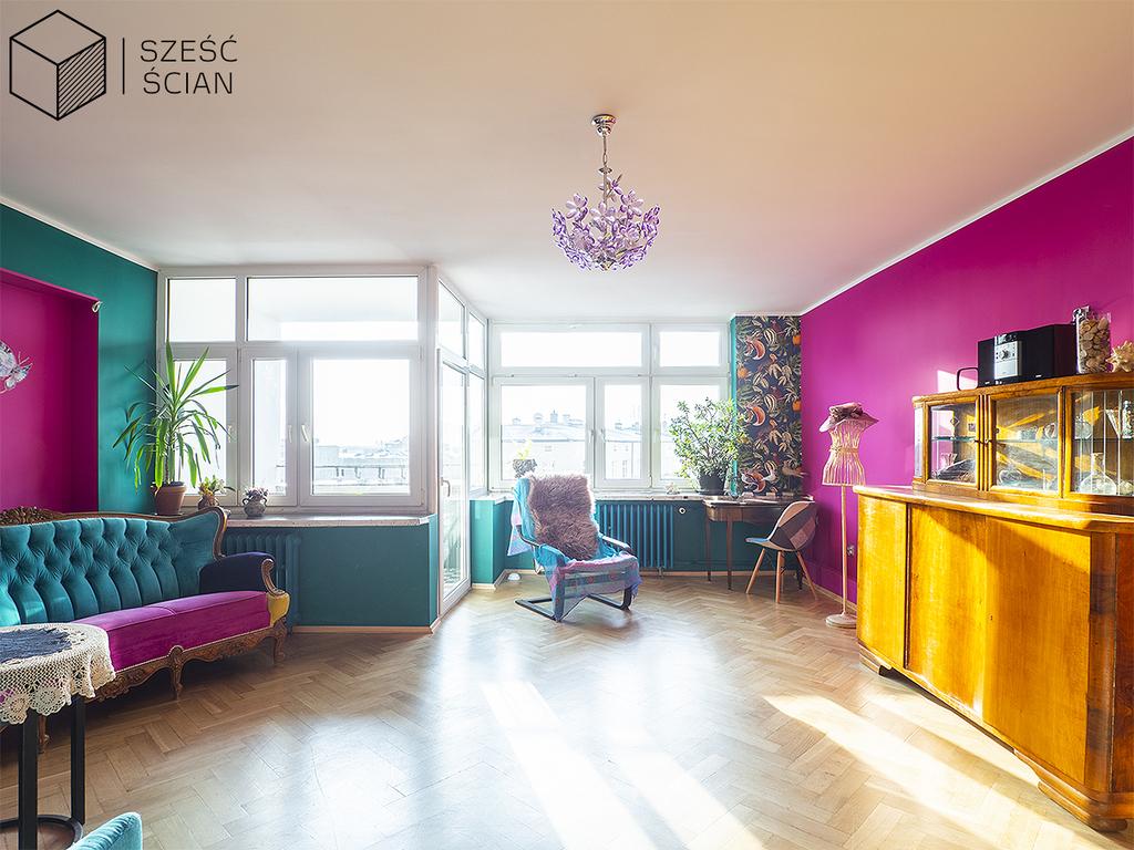 Mieszkanie 2-pok | winda | centrum | zwierzyniecka