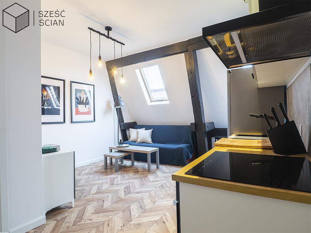 Mieszkanie 2-pok | garbary