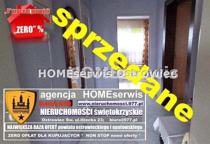 AGENCJA HOMEserwis. Mieszkanie 54 m2 sprzedaż