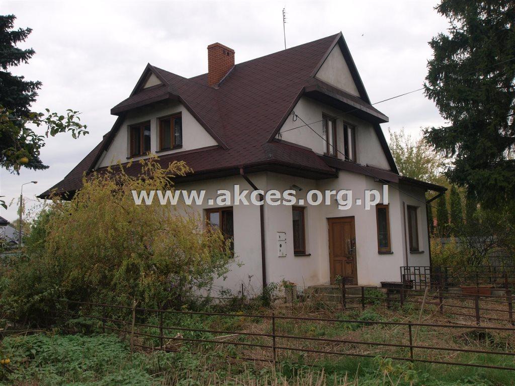 Sprzedam dom w wolicy 105/1555 m2