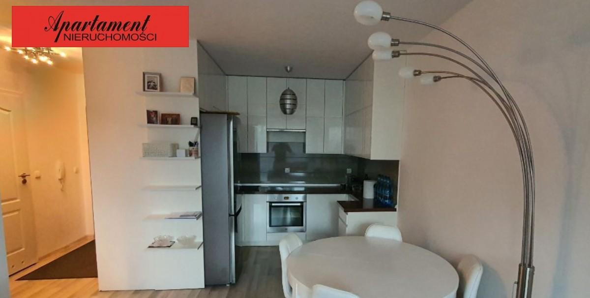 Idealne mieszkanie na start !