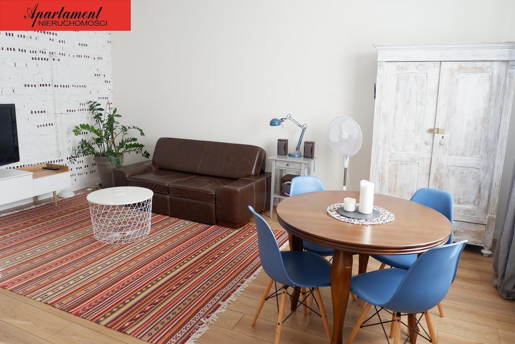 Wrzeszcz-mieszkanie po generalnym remoncie