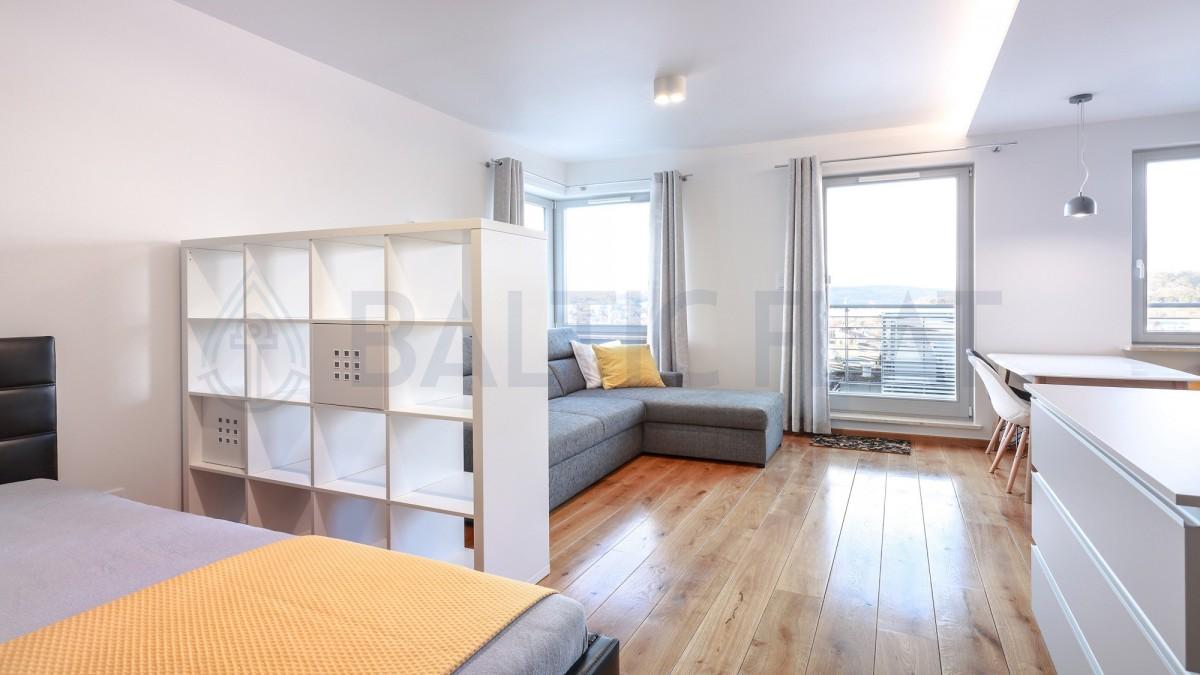 Altus-apartament dla wymagających