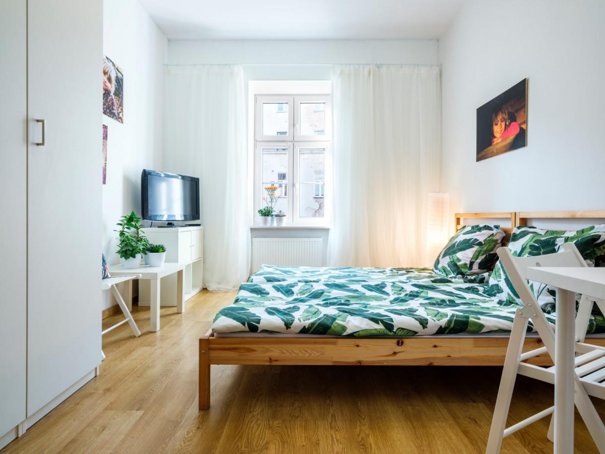 Eng i piękne 3 pokoje przy starym kleparzu