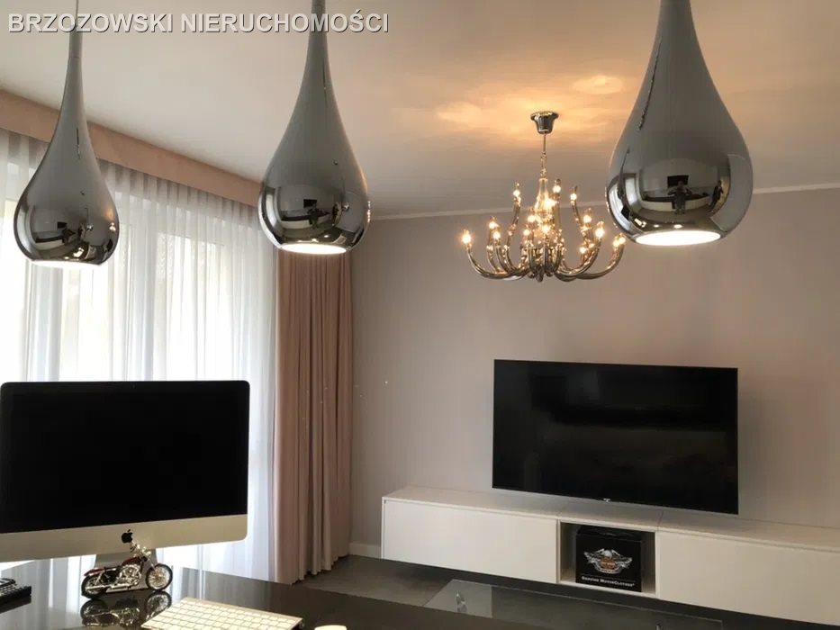 Ząbki, ul. różana, 3 pok., 69 m2, wysoki standard
