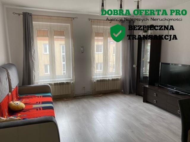 Mieszkanie na sprzedaż, 2-pokoje, 49m2