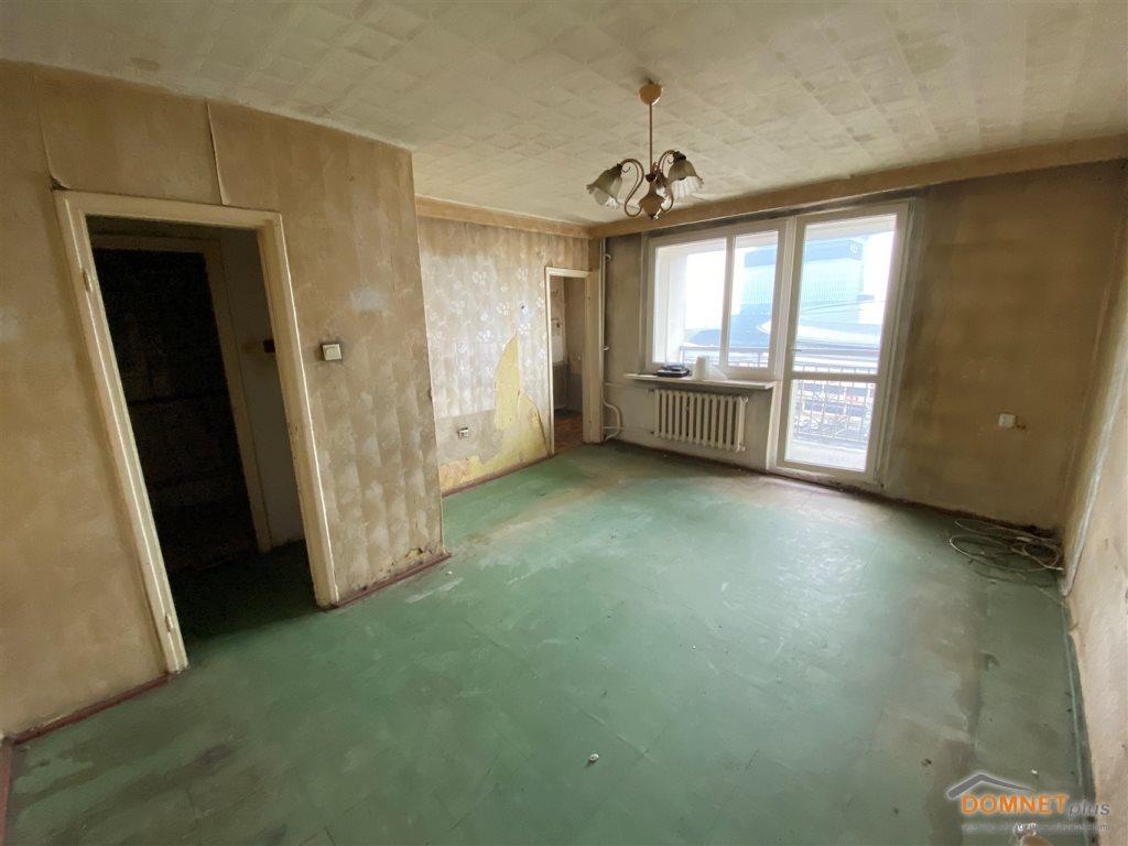 2 pokoje do remontu katowice ul. ordona