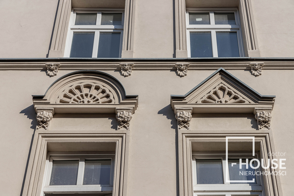 Dwupokojowe deweloperskie mieszkanie na wildzie