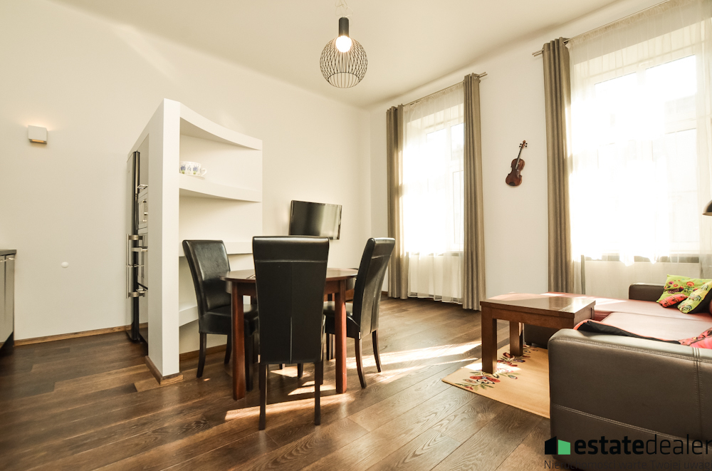 Wawel, filharmonia, stare miasto, apartament, 47m2