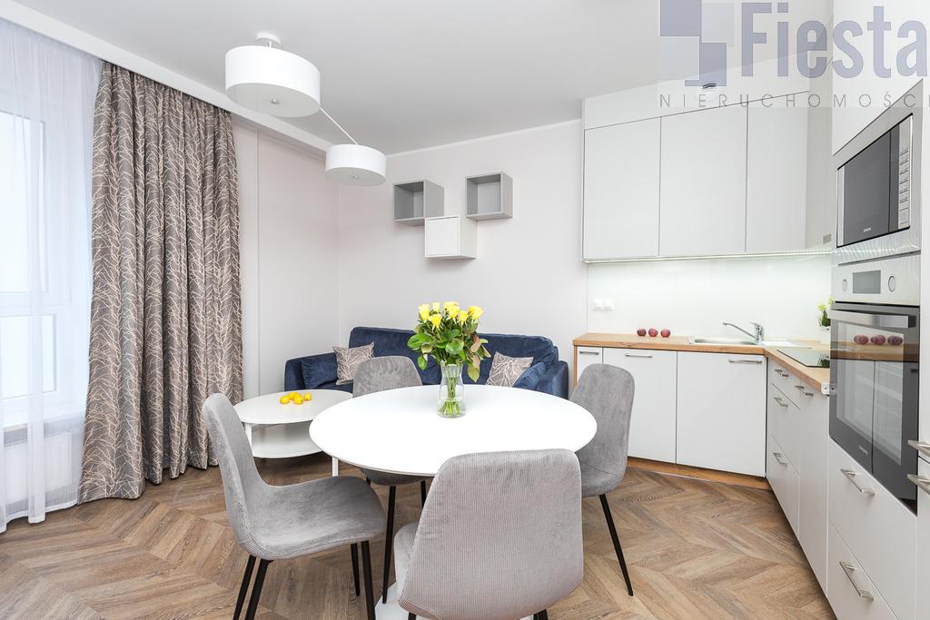 Ursus 2 pokoje 39 m2 nowe meble agd garaż