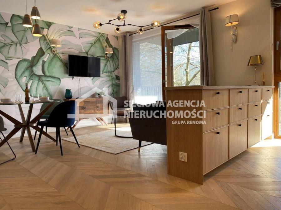 Luksusowe 3-pokojowe mieszkanie w redłowie