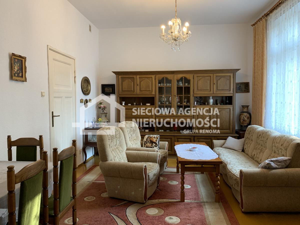 2-pokojowe mieszkanie na ul.parkowej w sopocie