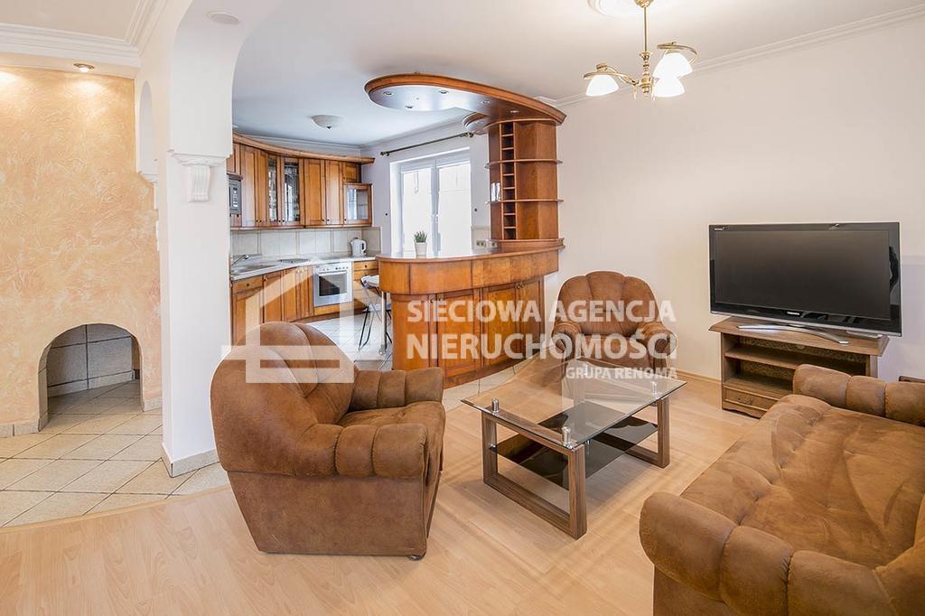 5-pokojowy apartament w sopocie dolnym