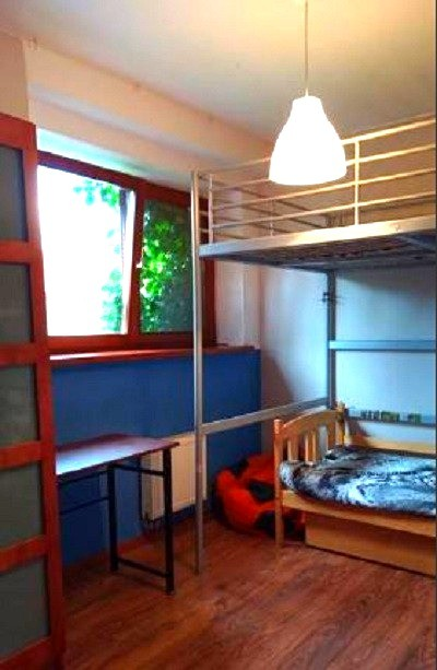 3 pokoje na kameralnym osiedlu w ząbkach