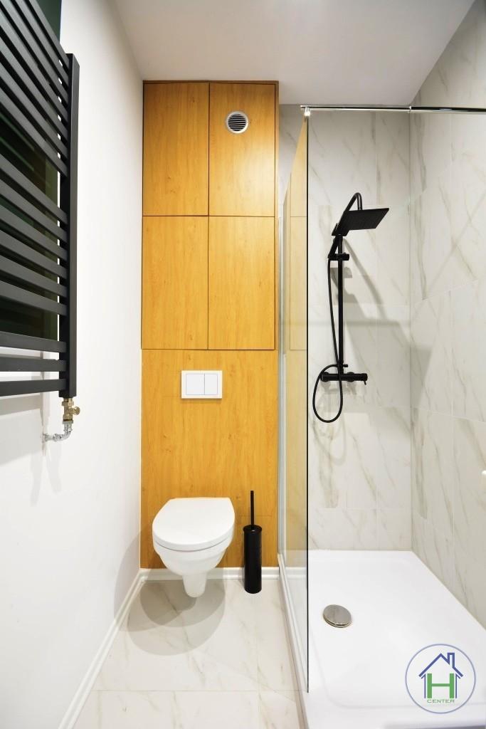 3 pokoje po remoncie - inwestycja lub prywatnie