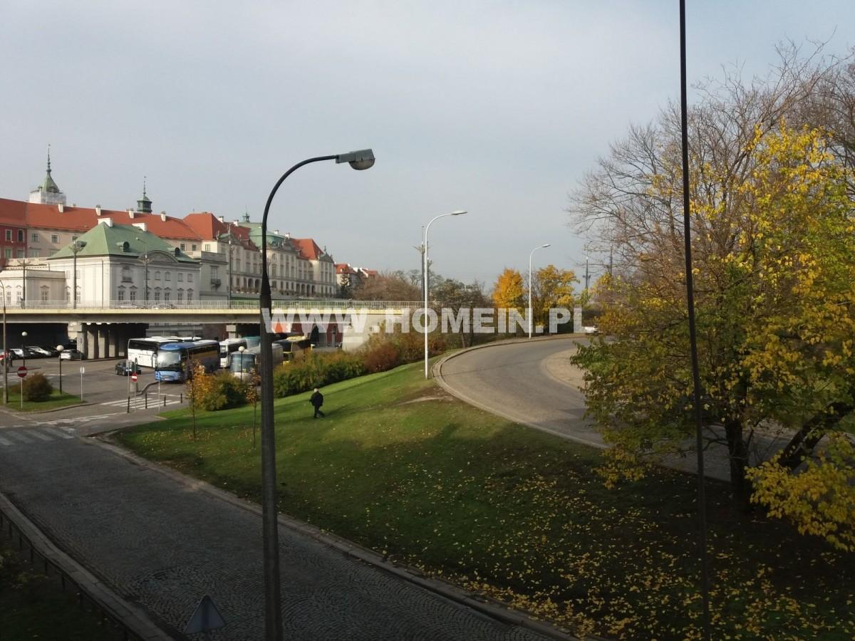 Mariensztat/ starówka/ 2pokoje