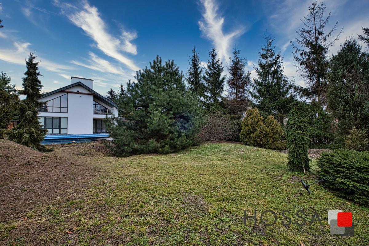 Lesznowola super oferta dwa domy na dużej działce