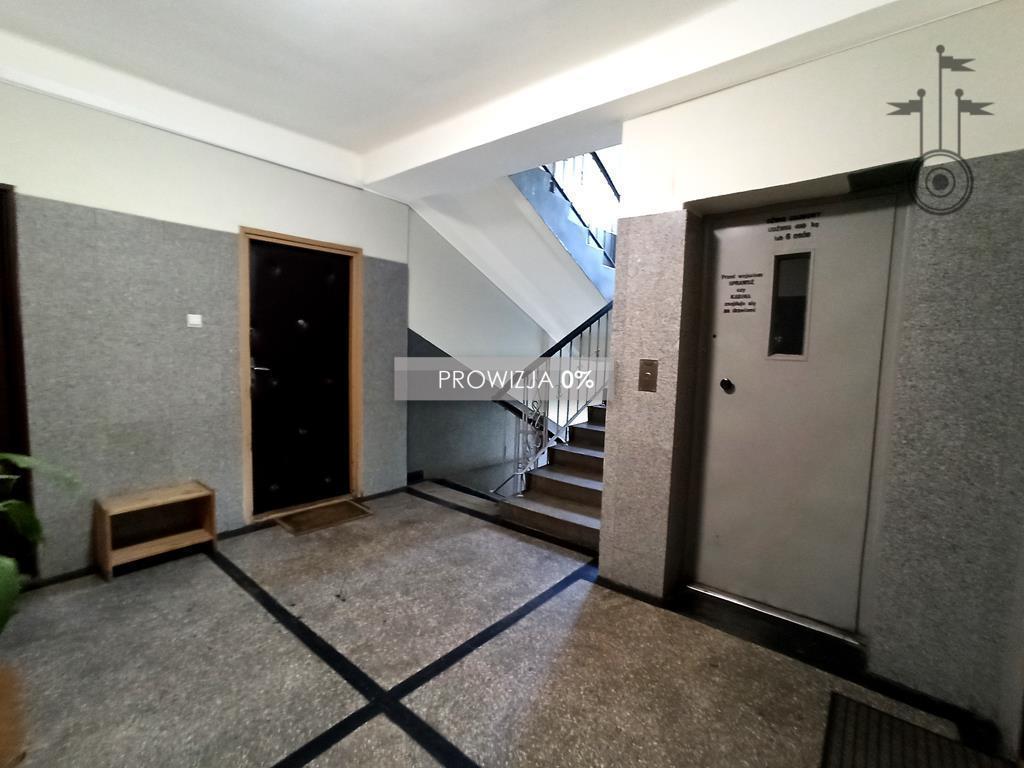 Koszutka, ul. okrzei, podkowa, 2 pokoje 3p z windą