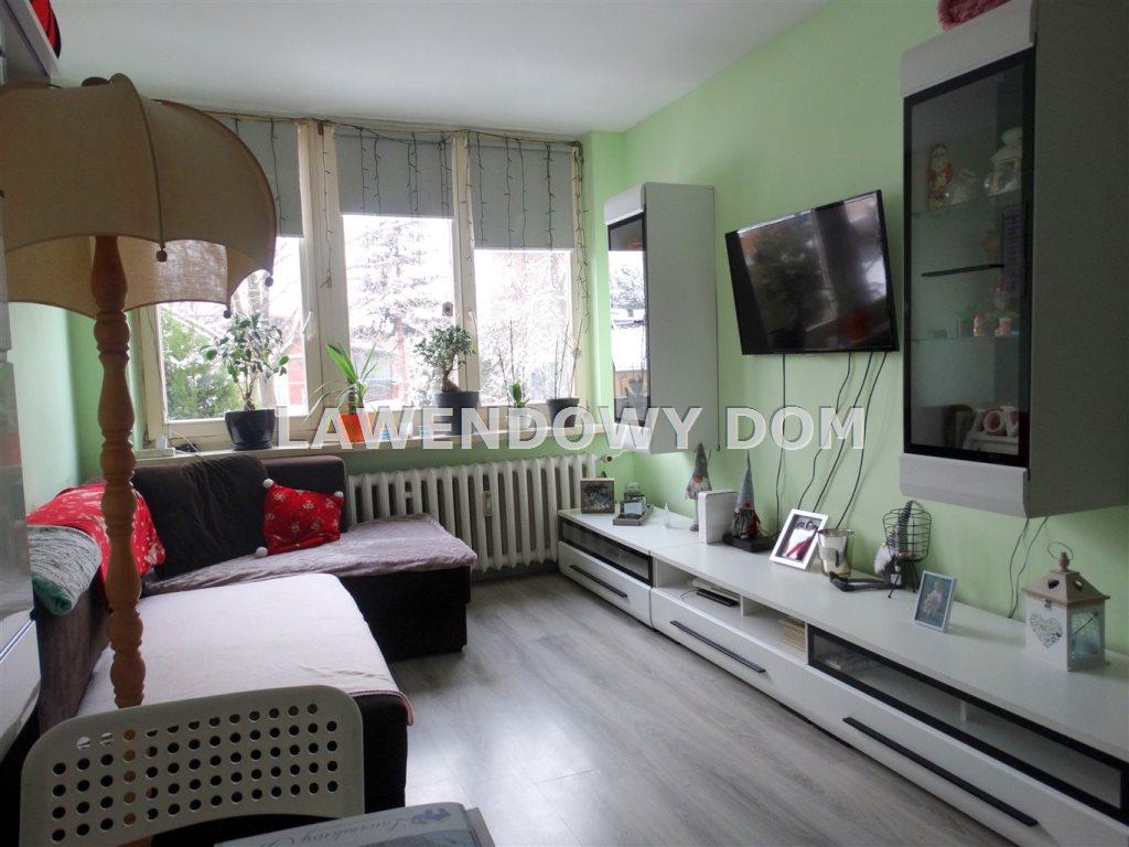 Atrakcyjne 2 pokoje na sprzedaż Katowice Dąb