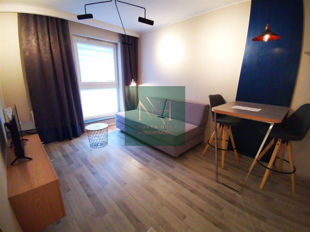 Kompaktowy Apartament typu studio