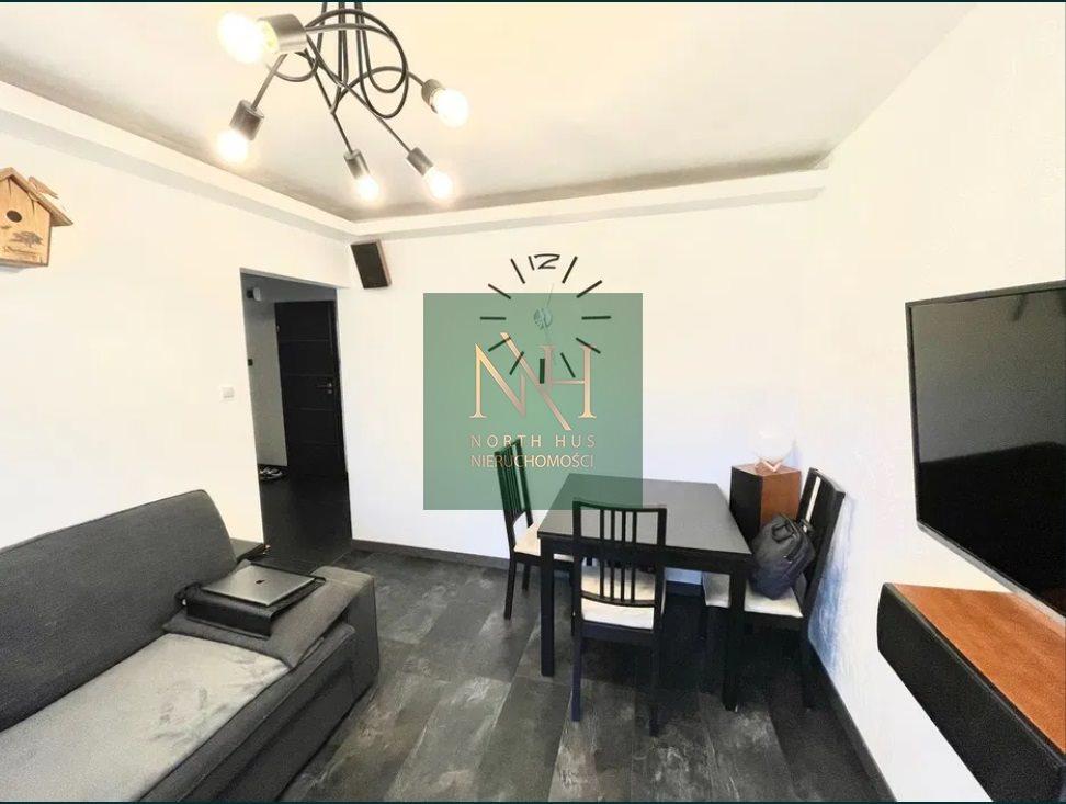 Atrakcyjne mieszkanie gotowe do wprowadzenia