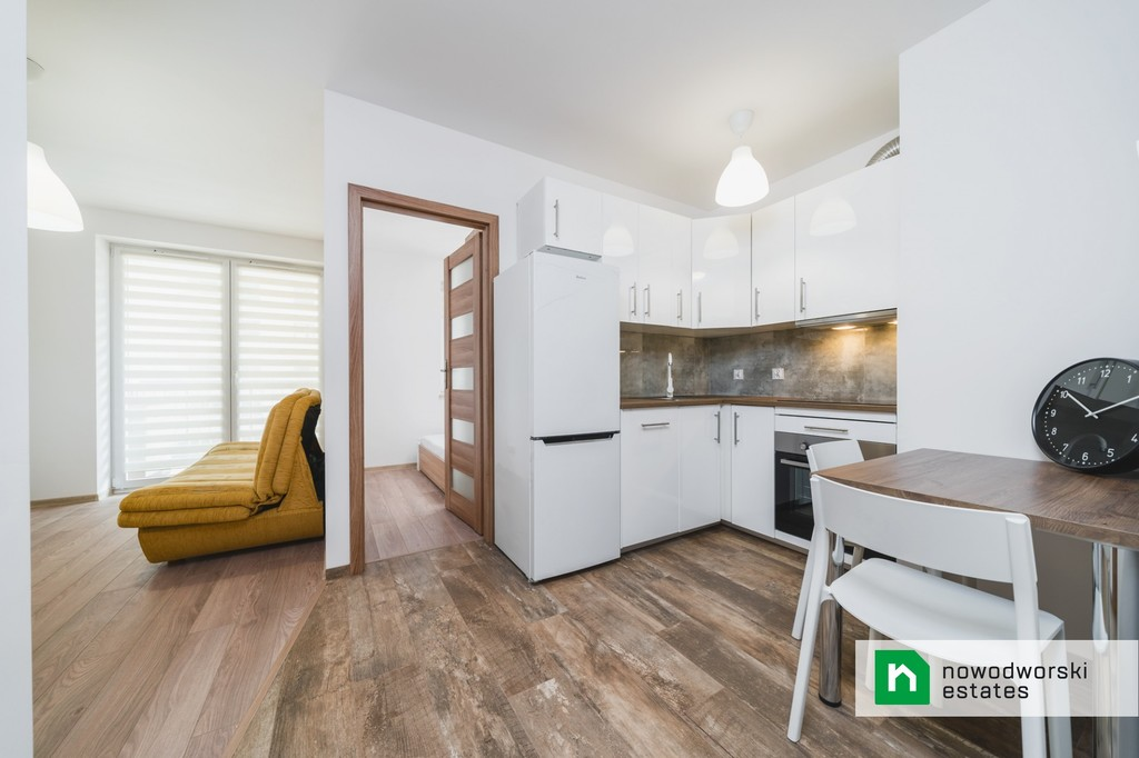 2-pokojowe mieszkanie z balkonem| nowe bud