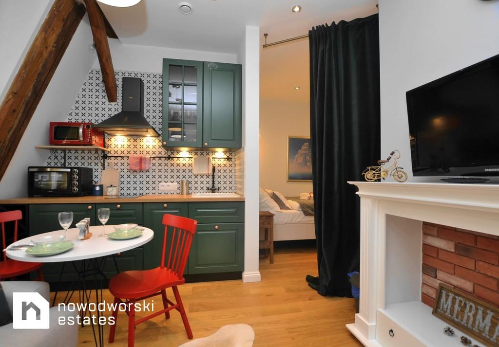 Apartament doskonała lokalizacja w centrum katowic