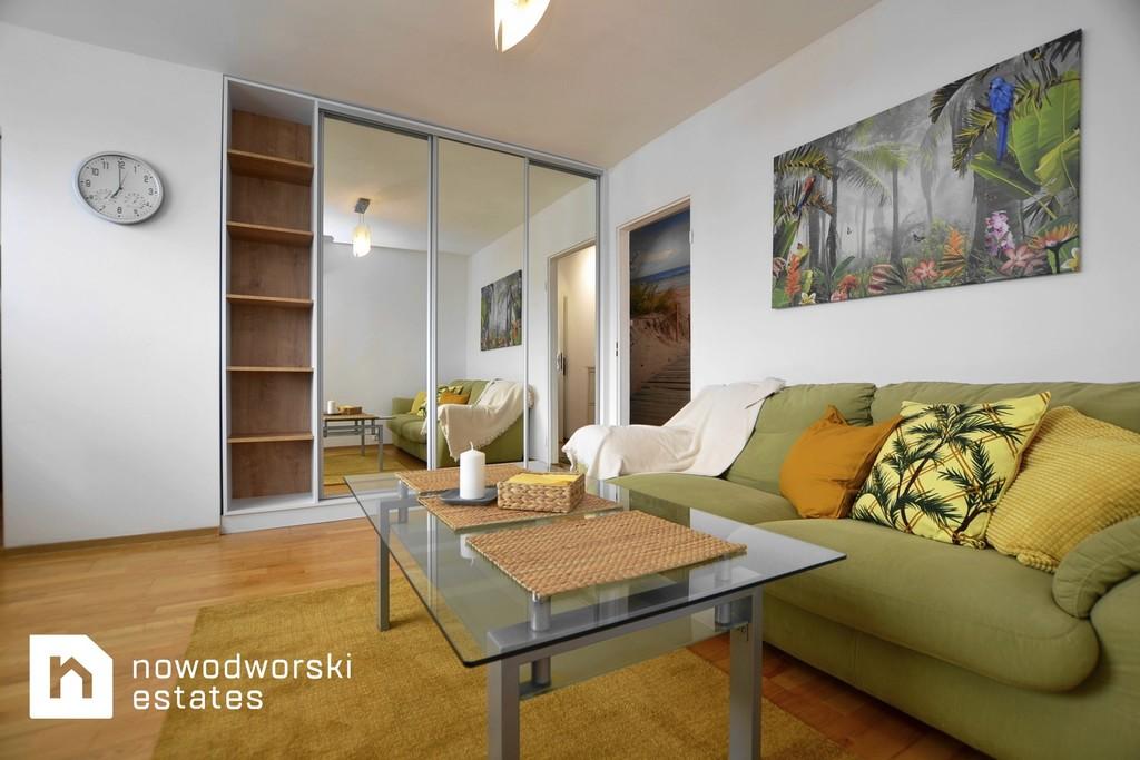Mieszkanie 2 pokoje z klimatyzacją centrum gliwic