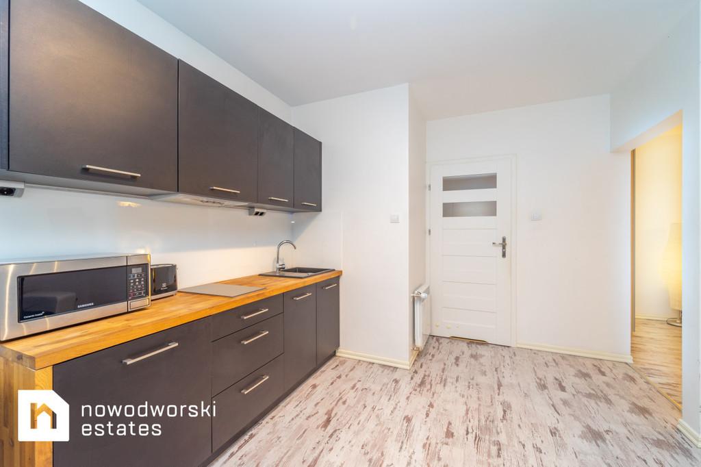 Przytulne 2-pok. mieszkanie gdańsk śródmieście