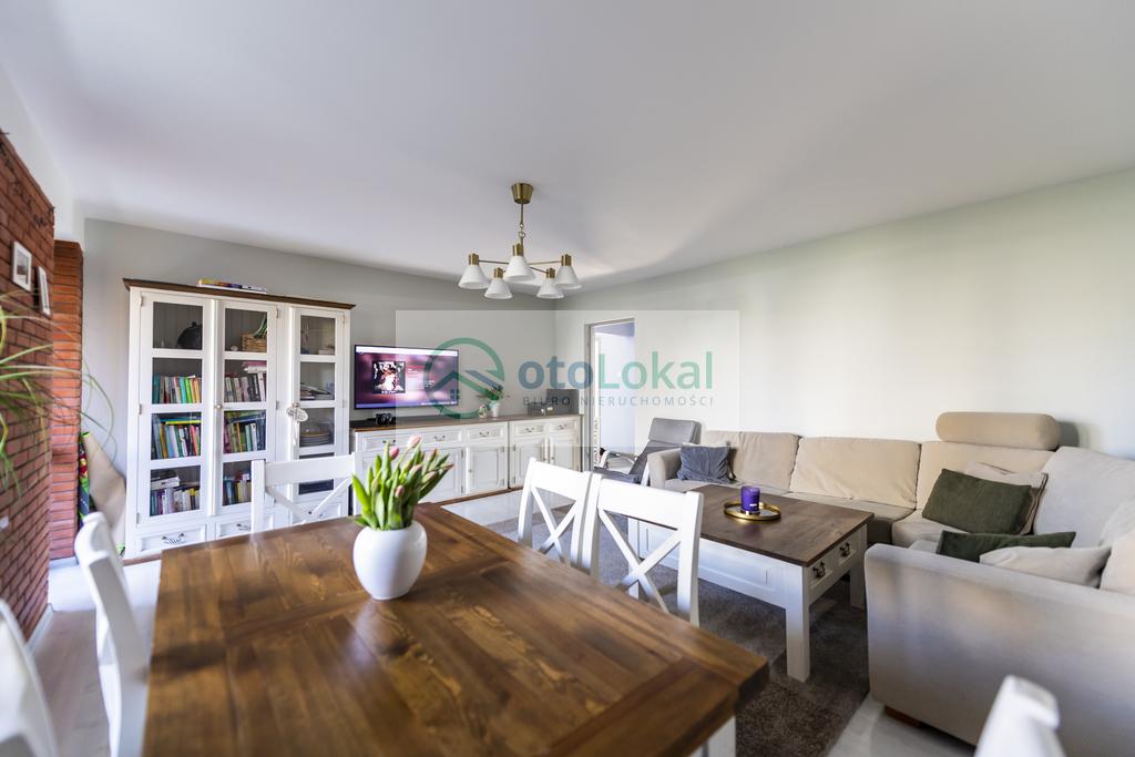 Piękne mieszkanie 4 pokojowe 85 m2