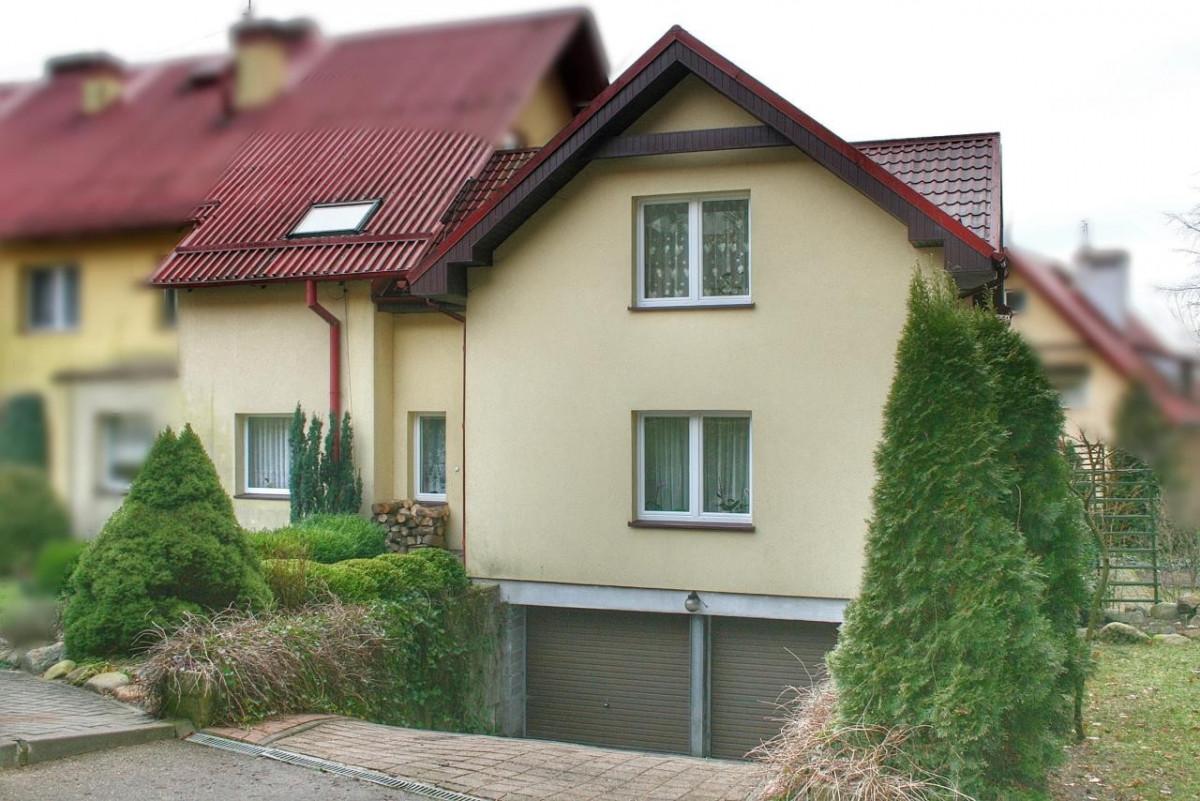 Przestrzeń i wygoda nieopodal gdańska