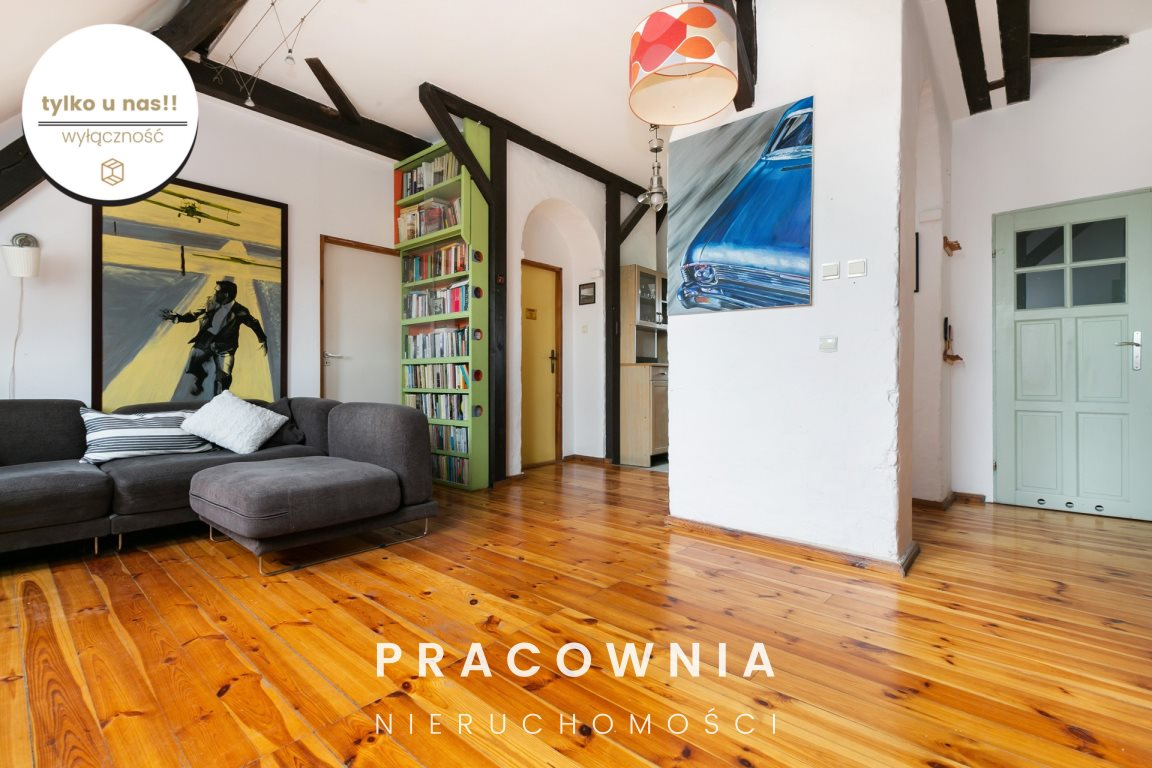 Centrum, ul. paderewskiego, 115m2, 5 pokoi
