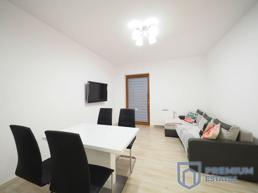 Apartament novum! 48m2 - 2 pokoje! ul. rakowicka!