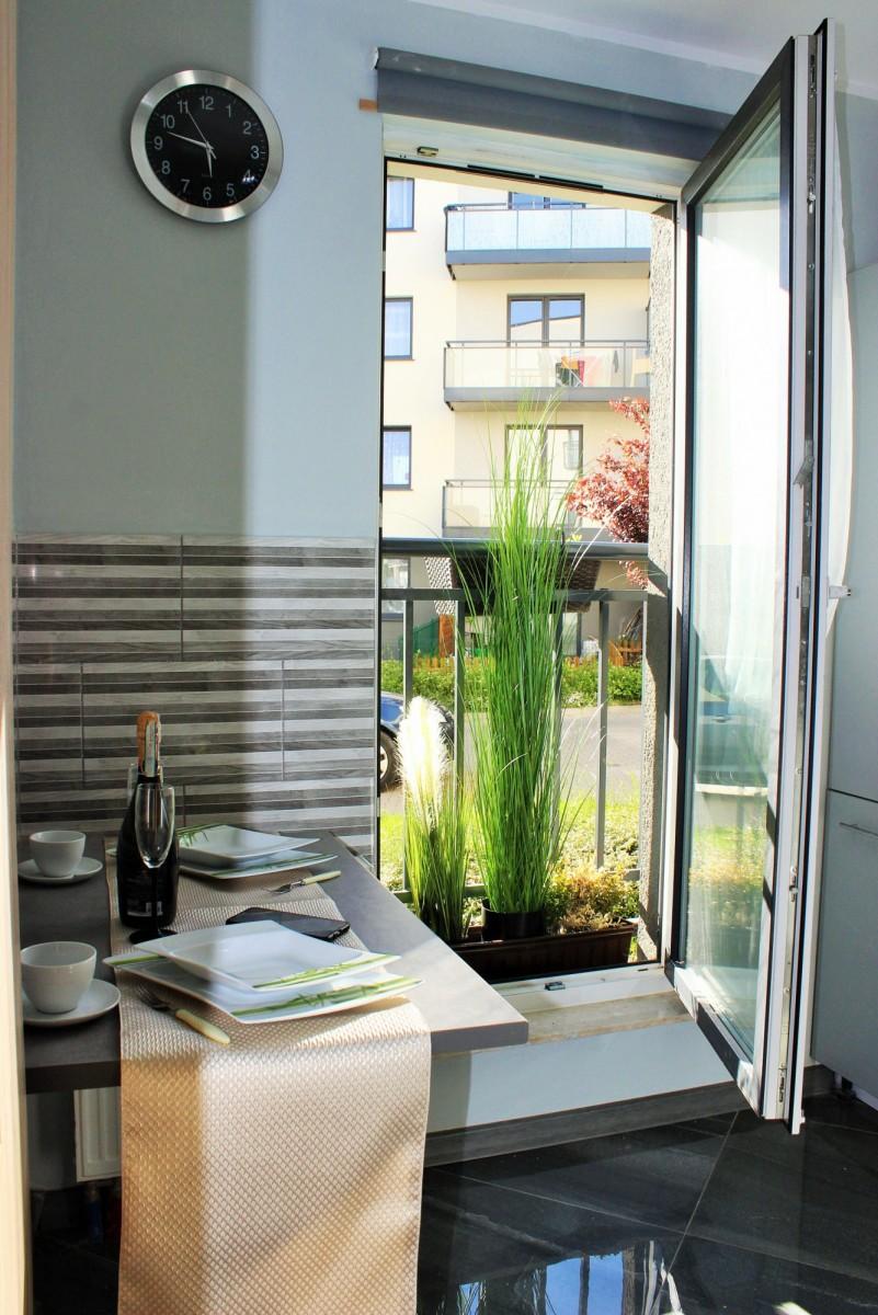 Mieszkanie   2  pokoje   w  gdansku -niski czynsz
