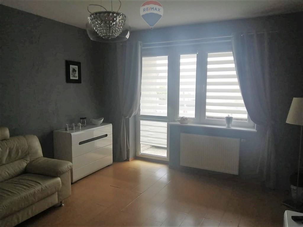 Ustka - mieszkanie 49m2, 2 pokoje, blisko plaży
