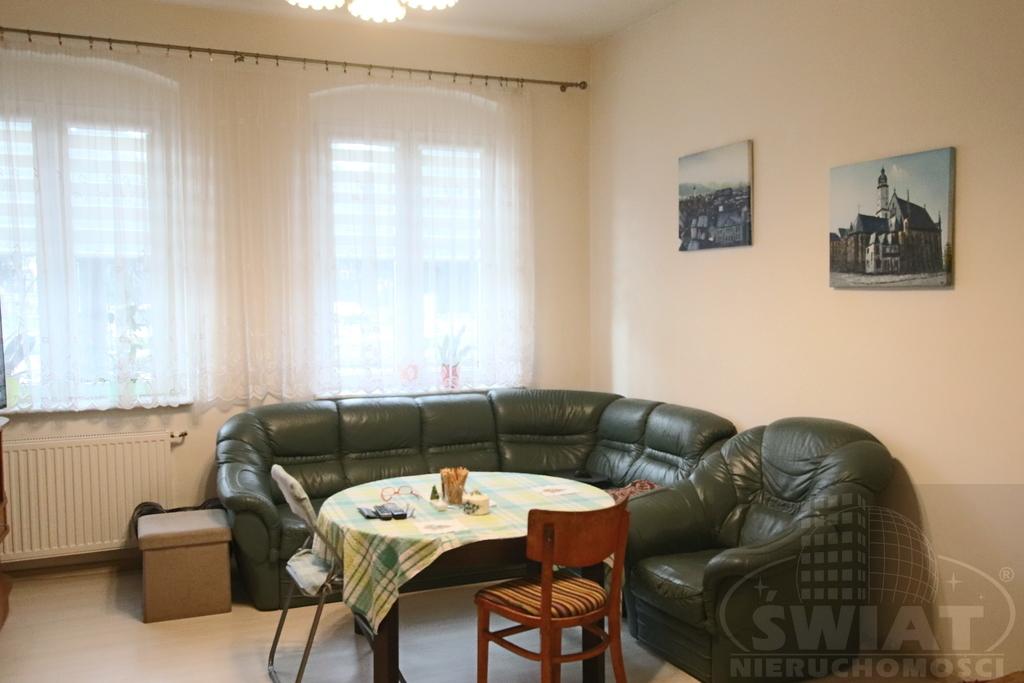 Mieszkanie 3 pok. 73,79 m2 z działką