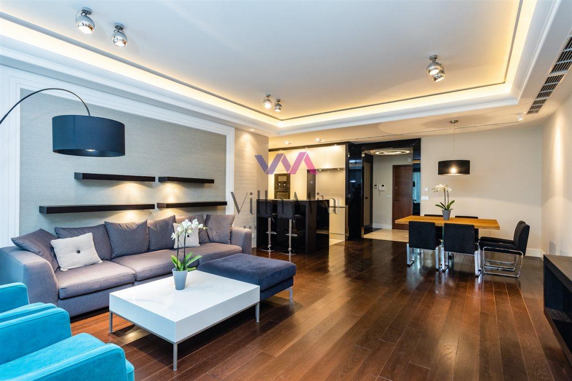 Rezydencja foksal stylowy i komfortowy apartament