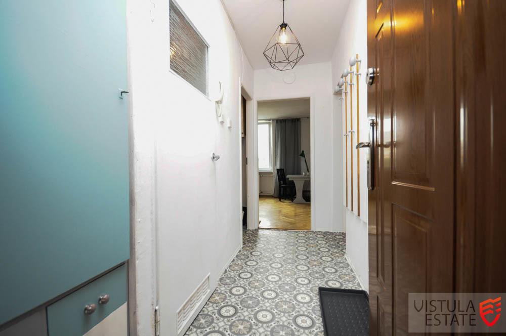 Mieszkanie 3 pokoje/różyckiego/2100 zł z opłatami