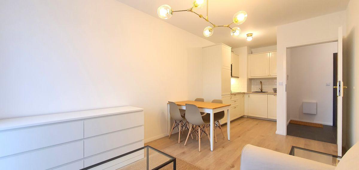 Nowe mieszkanie   os. piastów   kraków   2 pokoje