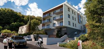 Mieszkanie w inwestycji: Falista