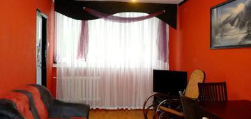 Os. kopernika, 3 pokoje, niski blok