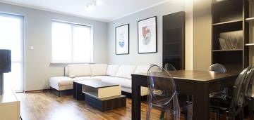 Mieszkanie 2-pok | parking | balkon | ułańska