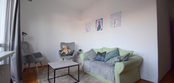2-pok 44 m2+ balkon|starowiślna-kazimierz