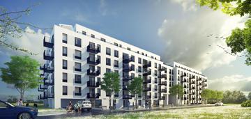 Mieszkanie w inwestycji: Ursus Nova
