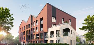 Mieszkanie w inwestycji: Lofthaus Zabłocie