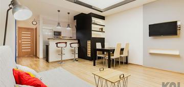 Nowoczesny apartament na polesiu