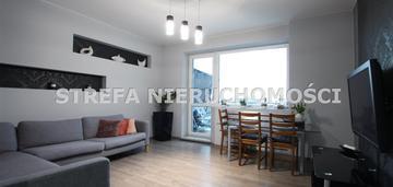 Mieszkanie o pow. 83,82 m2 ul. szeroka