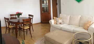 Trzypokojowe mieszkanie na bielanach