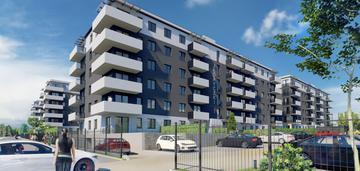 Mieszkanie w inwestycji: Nova Środula, etap I